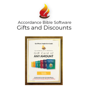 Gifts & Discounts