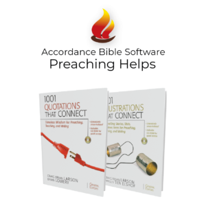 Preaching Helps